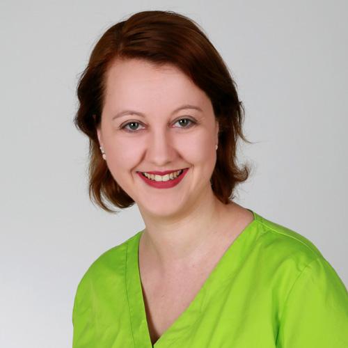 Rebecca Sievers